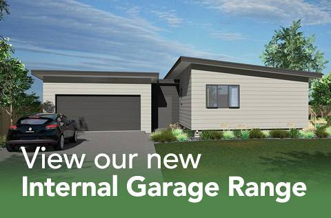 New Internal Garage Range