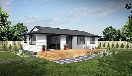 8 Ross Place, Lot 44 Whiritoa Beach Estate