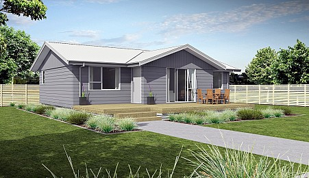 Lot 2, 78 Gladstone Road, Waihi