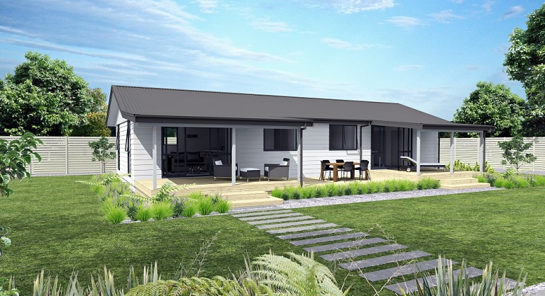 Keith Hay Homes First Choice 105