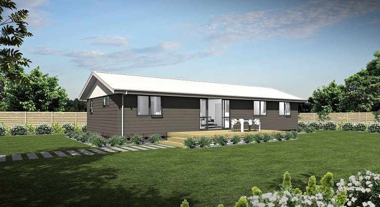 Keith Hay Homes First Choice 110