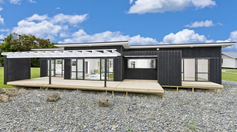 transportable and prefab homes keith hay homes