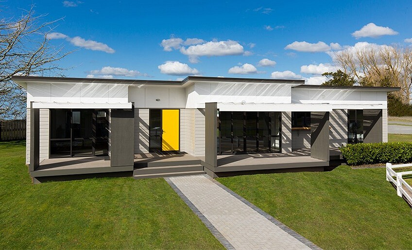 Transportable Homes, Prefab Homes & Buildings   Keith Hay Homes